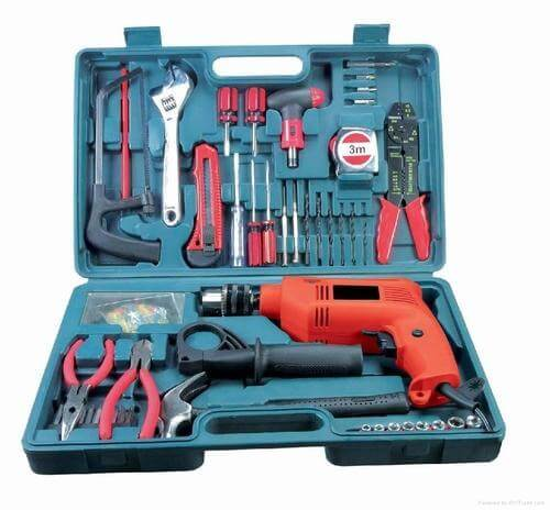 Why Should You Need A Power Tool Box?