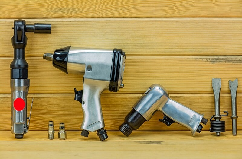 Types of impact wrench on the market and how to choose the suitable one for yourself