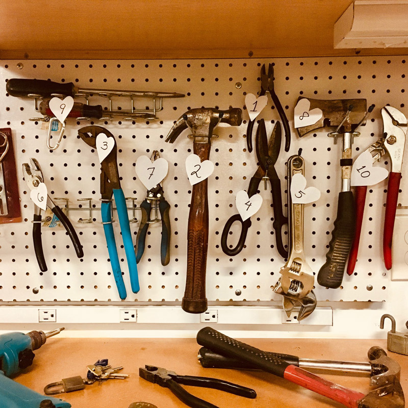 Tips and Tricks for Using Woodworking Hand Tool 1
