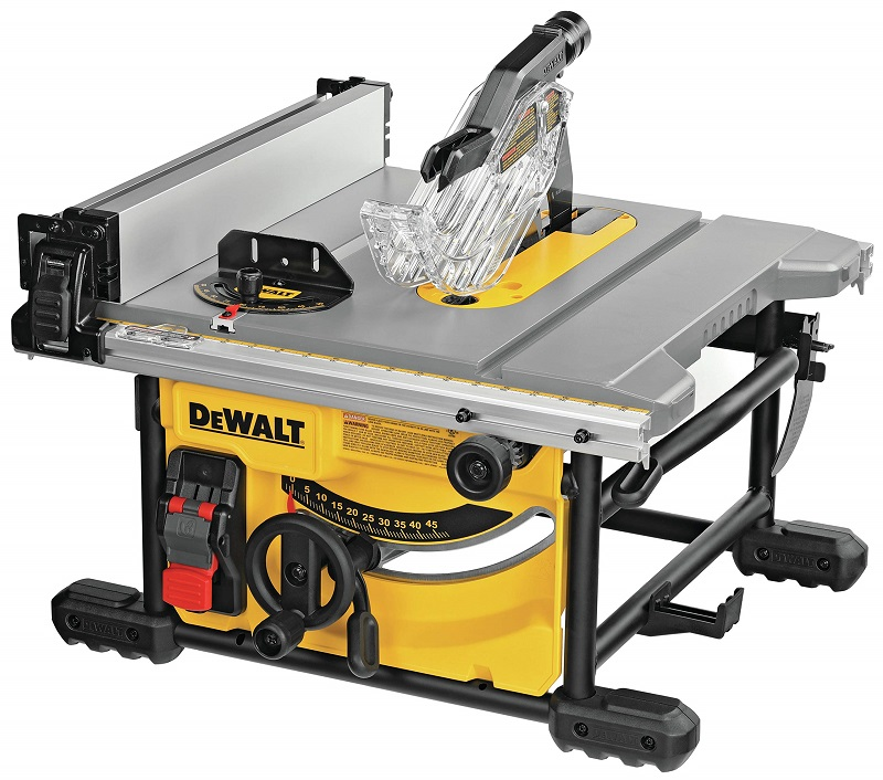 Woodworking power tools that you should have